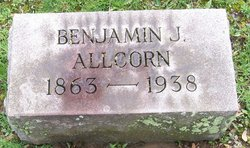 Benjamin John Allcorn