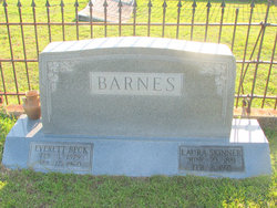 Laura Virginia <i>Skinner</i> Barnes