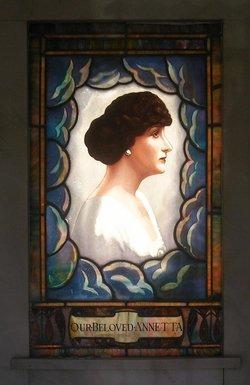 Annetta Maria Dull