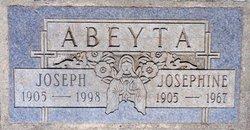 Joseph Abeyta