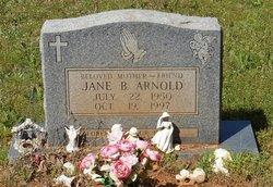 Jane B. Arnold