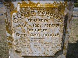 Alfred Gardner