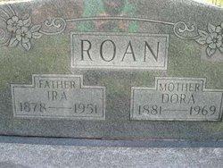 Ira Roan