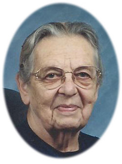 Lydia Ferne <i>Ropp</i> Gingerich
