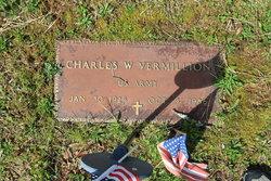 Charles W Vermillion