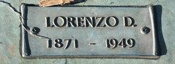 Lorenzo D. Arne