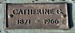 Catherine G. <i>Quinlan</i> Arne