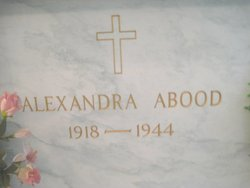 Alexandra Abood