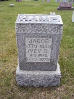 Ivey R. Hamp