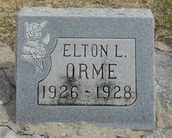 Elton L. Orme