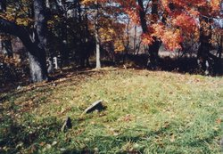 Wasson Family Burial Ground