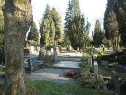 Lagaard Cemetery