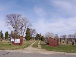 Saint Fredericks Cemetery