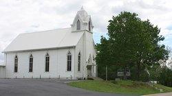 Carters Chapel United Methodist Church Cemetery