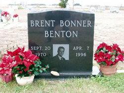 Brent Bonner Benton
