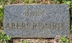 Baby Abercrombie