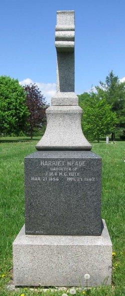 Harriet Meade