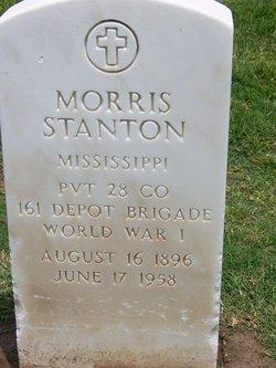 Morris Stanton
