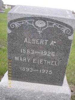 Mary Elenor Ethel <i>Baker</i> Appel