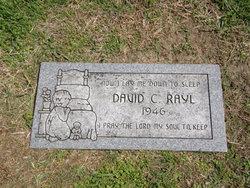 David Charles Rayl