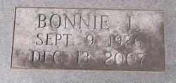 Bonnie Lou <i>DeMott</i> Baird