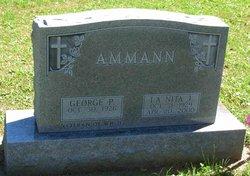 George P. Ammann