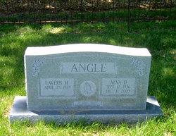 Alva Daniel Angle