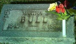 Martha Jane <i>McNabb</i> Bull