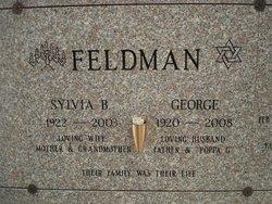 George Feldman