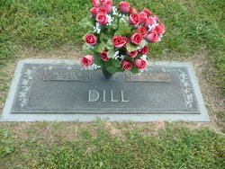 Francis Edgar Dill