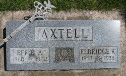 Elbridge K. Axtell