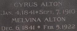 Cyrus Alton