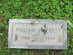 William Hackett