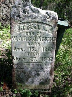 Robert W. Adkins