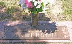 Jean Ruth <i>Larimer</i> Anderson