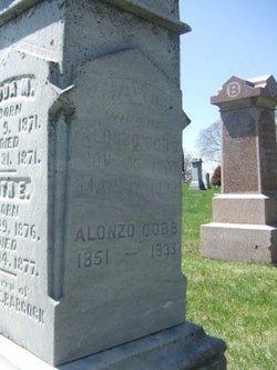 Alonzo Cobb