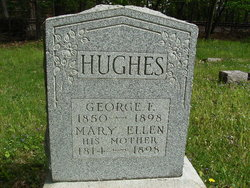 George F Hughes