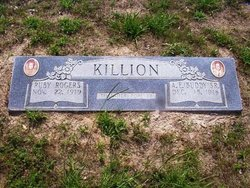 Ruby <i>Rogers</i> Killion