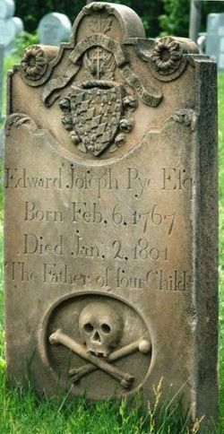 Edward Joseph Pye