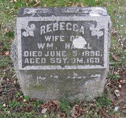 Rebecca <i>Grantz</i> Nagel