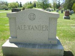 Andrew B Alexander