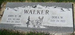John Houston Walker, Jr