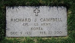 Richard James Campbell, Sr