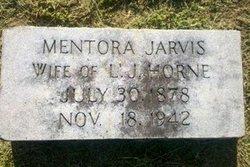Mentora <i>Jarvis</i> Horne