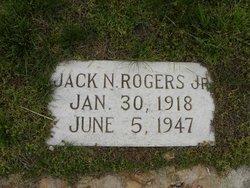 Mr Jack N Rogers, Jr