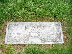 Lanora V Resch