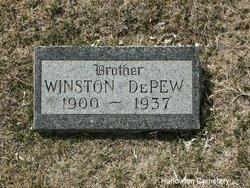 Winston Depew