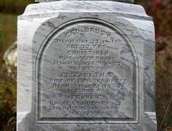 George Brust