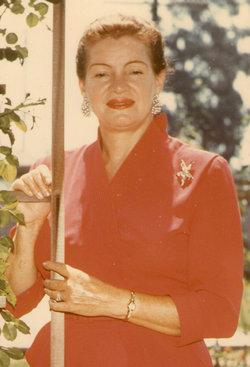 Mildred Willie Millie <i>Lewis</i> McDevitt