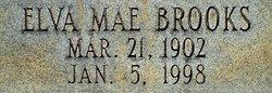 Elva Mae <i>Brooks</i> Bowen